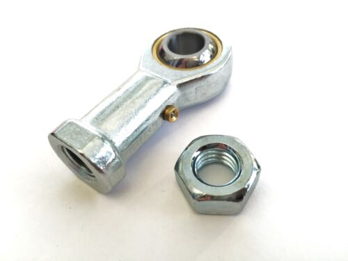 M5 M6 M8 M10 M12 BIKE TRIKE GO KART KARTING TRACK ROD ENDS ROSE JOINT BEARINGS