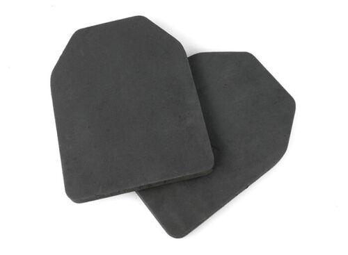 TMC2143 TMC EVA Plate Dummy Set Black