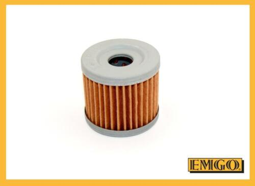 BSD Oil filter EMGO 125 DD Enduro Liger 08-11 .. KR Ölfilter QINGQI QM125GY-2B