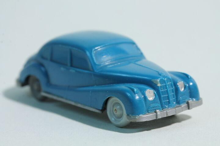 134 tipo 1d Wiking BMW 501 1954 - 1960/Azur Blu