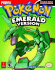 Pokemon Emerald: The Official Strategy Guide (UK Version) by Prima Development (Paperback, 2005)