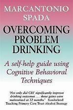 cognitive behavioural therapy for problem drinking spada marcantonio