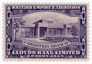 I-B-Cinderella-British-Empire-Exhibition-Lloyds-Bank