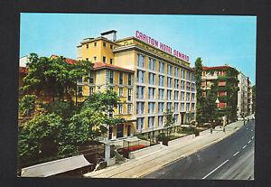 MILANO-ITALIE-CARLTON-HOTEL-SENATO-amp-RESTAURANT-034-LA-MAGGIOLINA-034
