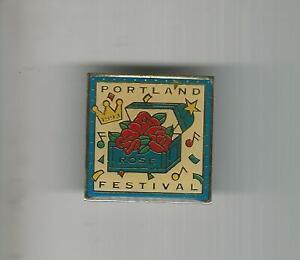 Portland-Rose-Festival-1993-Pin