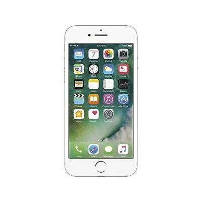 Apple iPhone 7 256GB Silver Unlocked Smartphone