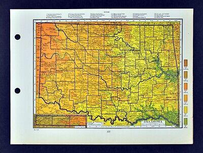 1920 hammond oklahoma map elevation railroad tulsa guthrie enid tahlequah city ebay 1920 hammond oklahoma map elevation railroad tulsa guthrie enid tahlequah city ebay
