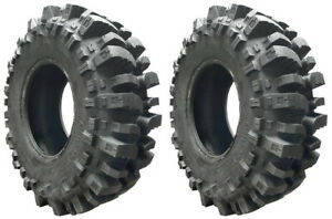 Pair-2-Interco-Bogger-UTV-35x9-5-20-ATV-Tire-Set-35x9-5x20-35-9-5-20