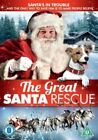 Great Santa Rescue 5055002558580 With Kevin Pollak DVD Region 2