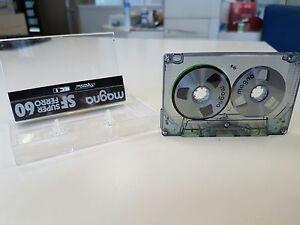 Magna-reel-to-reel-SuperFerro-C-60-audio-cassette