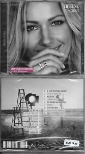 Helene-Fischer-LIMITED-EDITION-8-Briefmarken-CD-neu