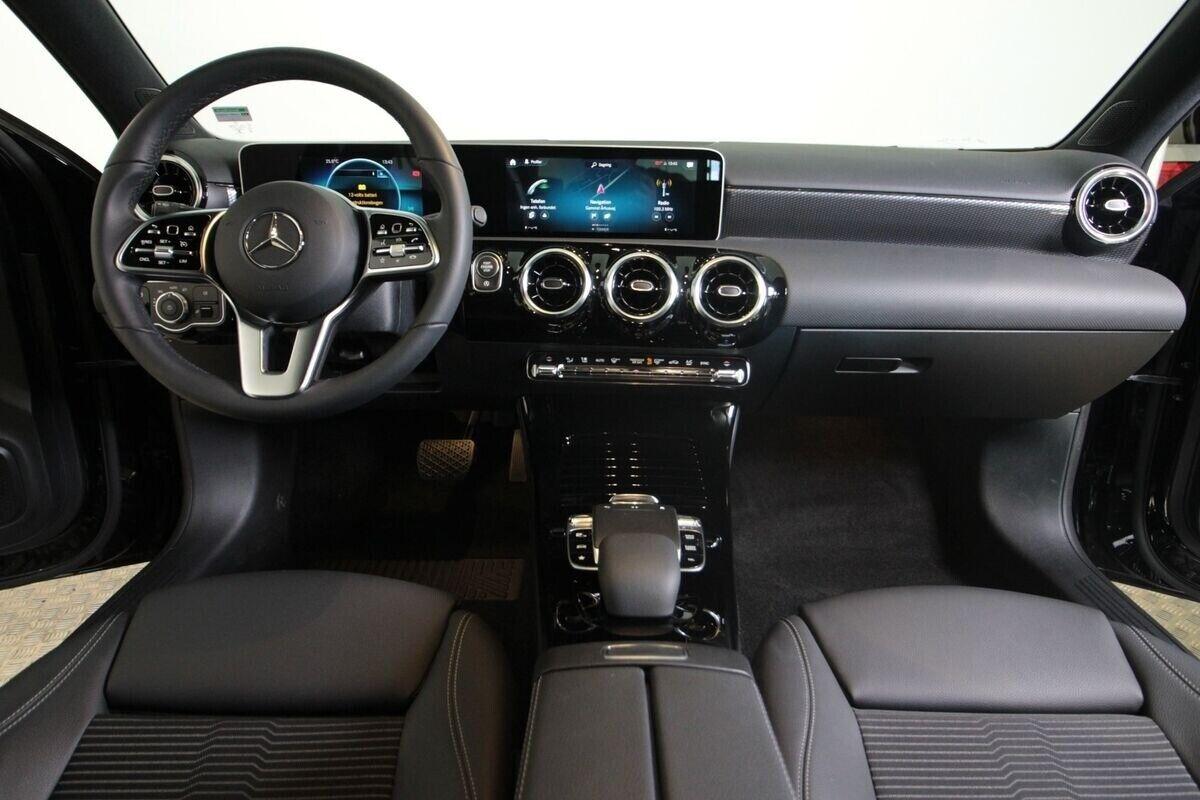 Mercedes A220 d aut.