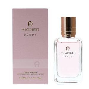 cozy fresh 100% quality new high Details about Etienne Aigner Debut Eau de Parfum 30ml Spray Women's - NEW.  EDP For Her