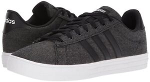 Details about Men Adidas Originals Daily 2.0 Sneaker Shoe DB0284 BlackBlackWhite Brand New