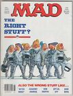 Mad mag 241 June 1984 Right Stuff After MASH Don Martin Dave Berg Al Jaffee