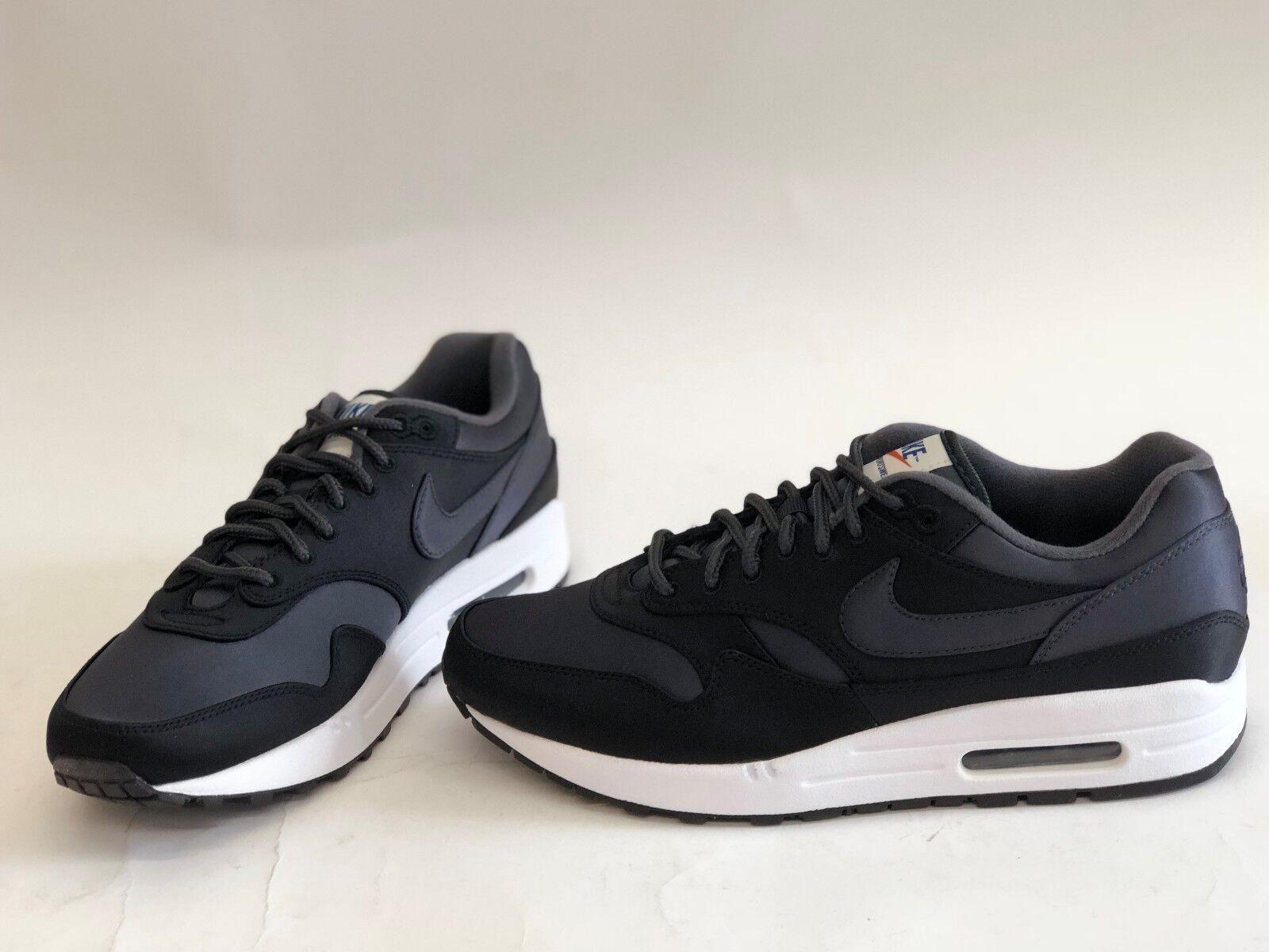 Nike air max nib Uomo 46 1 se le scarpe nere ao1021-001