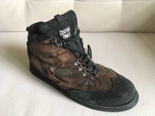 Cougar Paw Boots Online