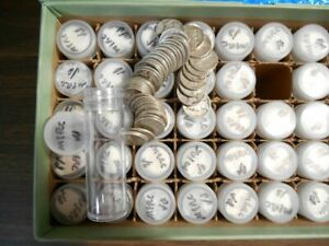 Mercury-Winged-Liberty-Dimes-50-rolls-90-silver-avg-circ-boxed-tubes