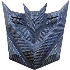 Transformers Decepticons logo : Car Emblem Badge: 3D Sticker Antique style decal