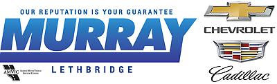 Murray Chevrolet Cadillac - Lethbridge