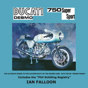 Ducati-750-SS-1974-Green-Frame-round-case-desmo-Registry-amp-Authentication-guide