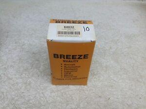 Breeze 4007 Make-A-Clamp Kit One Kit
