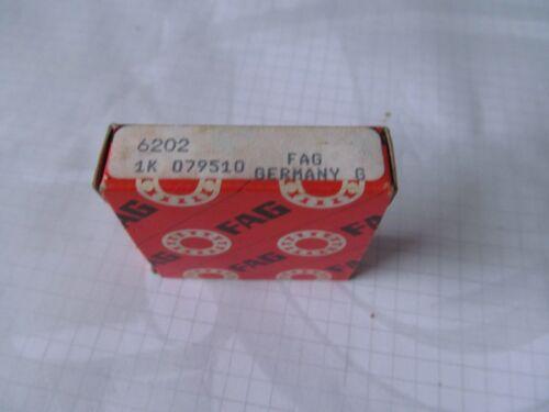 FAG Lager - Original 6202