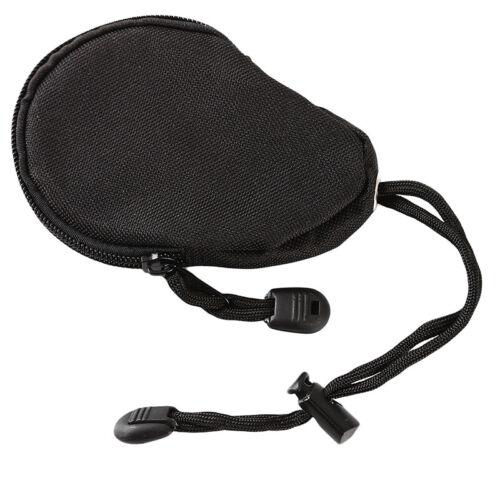 Mini Men Key Wallets Holder Pouch Camo Bag Pocket Keychain Zipper Pouch LH