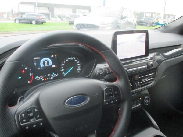 Ford Focus 1,5 EcoBlue ST-Line stc. aut. billede 13