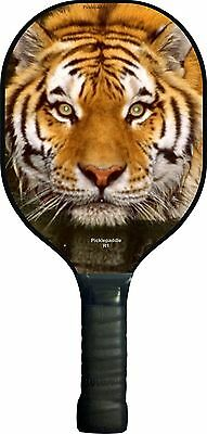 Pickleball Paddle -New  R1 Tiger Face Picklepaddle USAPA approved