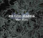 Wolf's Return by Grand Magus (CD, May-2005, Rise Above Records (UK))