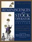 Reminiscences of a Stock Operator by Edwin Lefevre (Hardback, 2004)