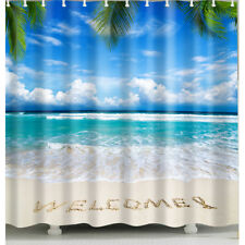 Jetty Printables Gold Welcome To Our Home Typography Single Shower Curtain For Sale Online Ebay