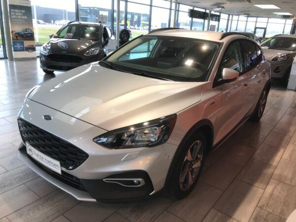 Ford Focus 1,0 EcoBoost mHEV Active billede 0