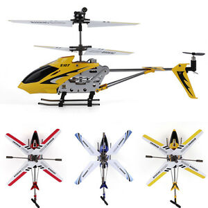 Hot-Gift-SYMA-S107G-3CH-Mini-RC-Remote-Control-Helicopter-Drone-W-Gyro-New
