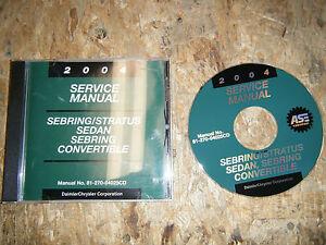 2004 dodge stratus chrysler sebring sedan factory service manual pdf image is loading 2004 dodge stratus chrysler sebring sedan factory service publicscrutiny Images