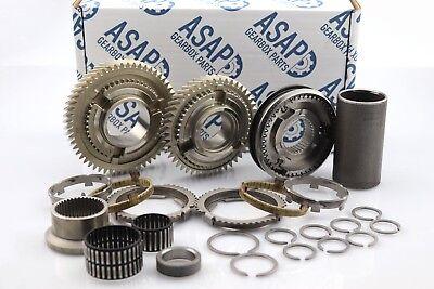 Antriebsteile & Getriebe Getriebe & Teile M32 3rd 4th gears 56 x ...
