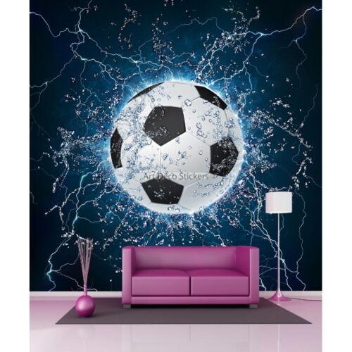 Papier peint géant Ballon de foot 11085 11085