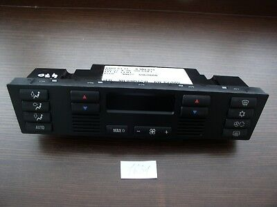 BMW 5 E39 525 530 540 M5 AC AIR CONDITIONING HEATER CLIMATE CONTROL max 6902548
