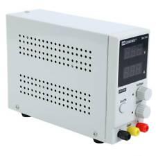 Adjustable Variable Digital Dc Regulated Power Supply Lcd Dual Display 30v 10a