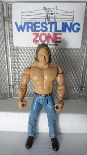 WWE Jakks wrestling figure lot 1 wwf//wcw//ecw