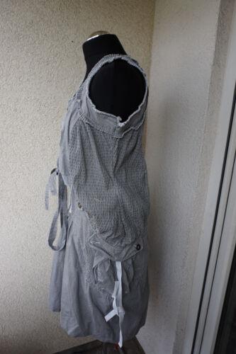 Nw N 36 Damen Gr Sommer s Kleid t Verspielt RvwTROq