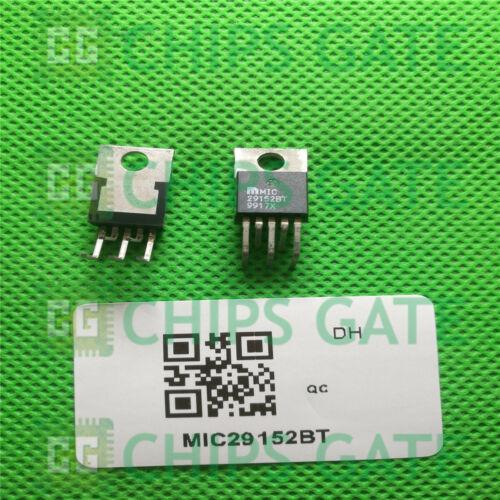 3PCS nuevo MIC29152BT Mic TO-220