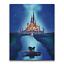 5D-Diy-Diamond-Painting-Disney-Castle-Cartoon-Mickey-Full-Drill-Embroidery-Decor thumbnail 3