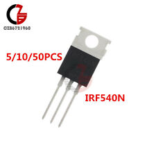10 pieces 50A NXP PSMN015-60PS,127 MOSFET 3-TO-220AB N CH 60V