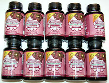 10 Bottles! Pure Caralluma Fimbriata Extract 960 Mg, 60 Capsules ea, Weight Loss