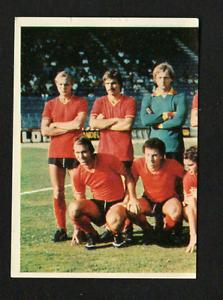Fig-ICalciatori-039-77-039-78-Playmoney-Squadra-Catanzaro-N-299-Nuova