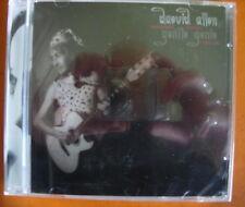 Daevid Allen Gentle Genie Selected Songs 1985-99 CD NEW SEALED Gong