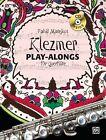 Vahid Matejkos Klezmer Play-alongs für Querflöte von Vahid Matejko (2013, Geheftet)