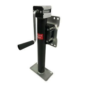 TRAILER-PARTS-2267KG-TRAILER-CARAVAN-JACK-STAND-JOCKEY-WHEEL-DRAW-BAR-FITMENT